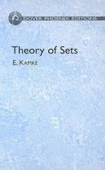 Theory of Sets (Dover Books on Mathematics)