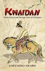 Kwaidan (Dover Books on Literature & Drama)