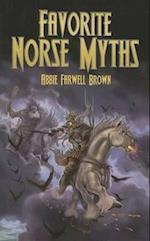 Favorite Norse Myths af E. Boyd Smith, Abbie Farwell Brown