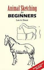 Animal Sketching for Beginners (Dover Books on Art Instruction)