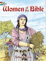 Women of the Bible (Dover Coloring Books)