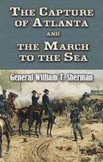 The Capture of Atlanta and the March to the Sea (Dover Books on Americana)