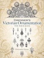 Dresser's Victorian Ornamentation af Christopher Dresser