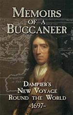 Memoirs of a Buccaneer af William Dampier
