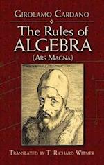 The Rules of Algebra (Dover Books on Mathematics)