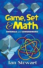 Game Set and Math (Dover Books on Mathematics)