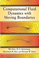 Computational Fluid Dynamics with Moving Boundaries (Dover Books on Engineering)