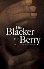 The Blacker the Berry af Wallace Thurman