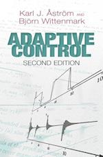 Adaptive Control (Dover Books on Electrical Engineering)