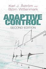 Adaptive Control af Karl J Astrom, Engineering, Bjorn Wittenmark