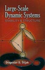 Large-Scale Dynamic Systems (Dover Civil and Mechanical Engineering)