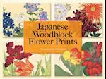 Japanese Woodblock Flower Prints (Dover Fine Art, History of Art)
