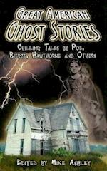 Great American Ghost Stories (Dover Mystery, Detective, & Other Fiction)