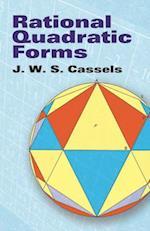 Rational Quadratic Forms (Dover Books on Mathematics)