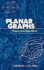 Planar Graphs (Dover Books on Mathematics)
