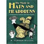 The Mode in Hats and Headdress (Dover Fashion and Costumes)