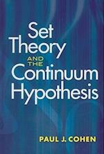 Set Theory and the Continuum Hypothesis (Dover Books on Mathematics)