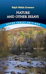 Nature and Other Essays af Ralph Waldo Emerson