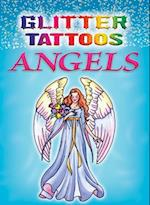 Glitter Tattoos Angels af Barbara Lanza