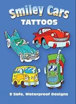 Smiley Cars Tattoos (Tattoos)