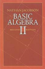 Basic Algebra II (Dover Books on Mathematics)