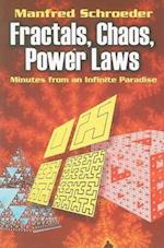 Fractals, Chaos, Power Laws (Dover Books on Physics)