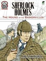 Sherlock Holmes graphic novel baixar