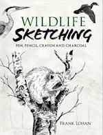 Wildlife Sketching (Dover Books on Art Instruction)