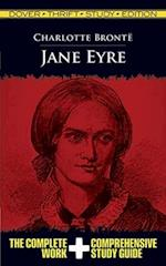 Jane Eyre (Dover Thrift Study Edition)