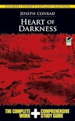 Heart of Darkness Thrift Study Edition (Thrift Study Edition)