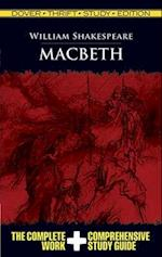 Macbeth (Dover Thrift Study Edition)