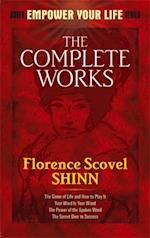 The Complete Works of Florence Scovel Shinn Complete Works of Florence Scovel Shinn (Dover Empower Your Life)