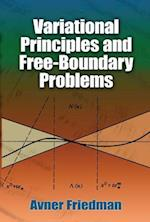 Variational Principles and Free-Boundary Problems (Dover Books on Mathematics)