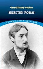 Selected Poems of Gerard Manley Hopkins af Bob Blaisdell, Gerard Manley Hopkins