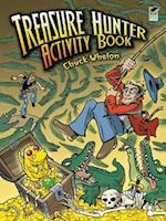 Treasure Hunter Activity Book (Dover Maze Books)