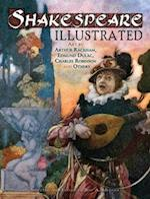 Shakespeare Illustrated af Arthur Rackham, Charles Robinson, Jeff A Menges