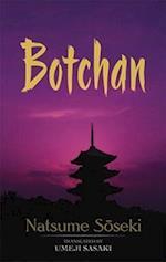 Botchan af Umeji Sasaki, Natsume Soseki, Soseki Natsume