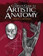 The Complete Guide to Artistic Anatomy af John C. L. Sparkes