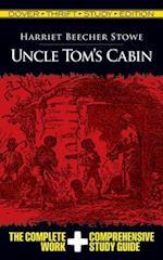 Uncle Tom's Cabin af Harriet Beecher Stowe