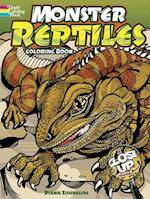 Monster Reptiles