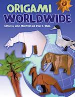 Origami Worldwide af Brian K Webb, John Montroll