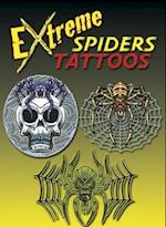 Extreme Spiders Tattoos af George Toufexis, Tattoos