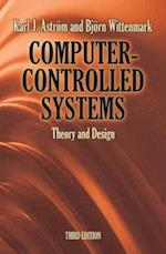 Computer-Controlled Systems (Dover Books on Electrical Engineering)