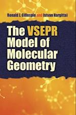 The VSEPR Model of Molecular Geometry (Dover Books on Chemistry)