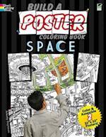 Space Coloring Book af Arkady Roytman