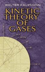 Kinetic Theory of Gases (Dover Books on Chemistry and Earth Sciences)