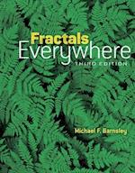 Fractals Everywhere (Dover Books on Mathematics)