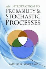 An Introduction to Probability & Stochastic Processes (Dover Books on Mathematics)