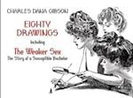 Eighty Drawings af Charles Dana Gibson