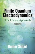 Finite Quantum Electrodynamics af Gunter Scharf
